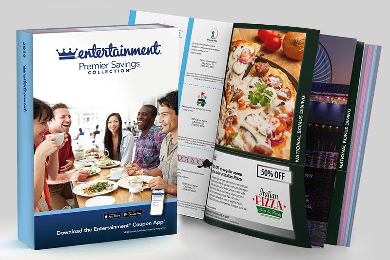 Entertainment® Book